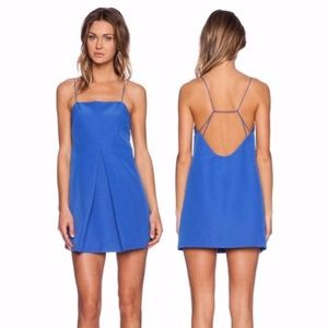 Finders Keepers All Time High Dress REVOLVE